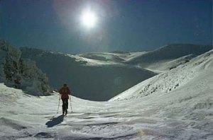 Mount Hermon Lebanon
