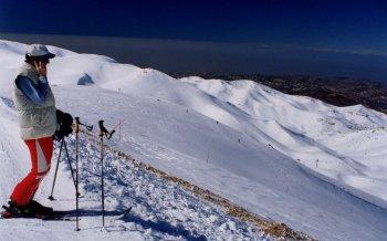Mzaar Lebanon