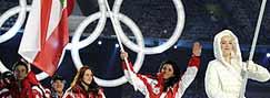 Lebanon Vancouver Olympic