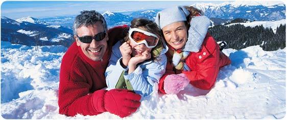 Family Ski Lebanon