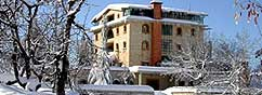 Shangri-La Hotel Lebanon