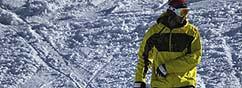 Ski Mzaar Lebanon