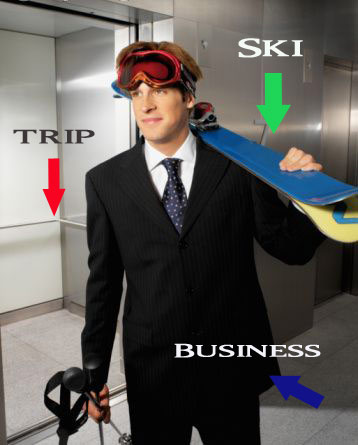 Ski Business Lebanon