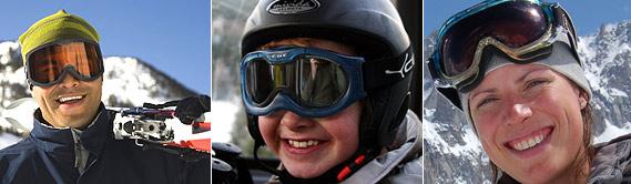 Ski Faraya Kfardebian