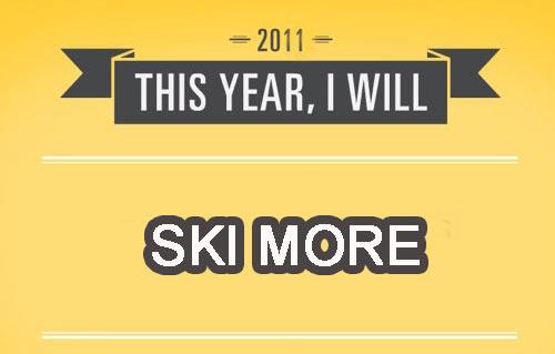 Ski Mzaar Faraya
