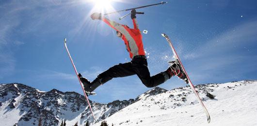 Ski Trip Lebanon