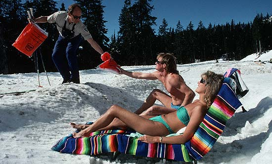Lebanon Ski Mzaar