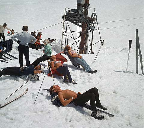 Snowboard Lebanon Ski