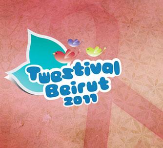 Twestival Beirut Skileb