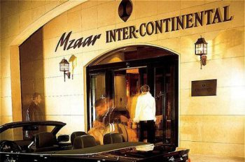 Mzaar Intercontinental Hotel