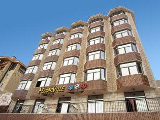 Mzaarville Chalets