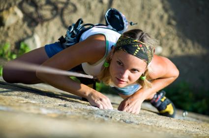 Climbing Lebanon SKILEB